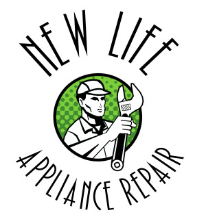 New Life Appliance Repair A Green Solution In A