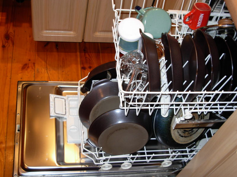Different Types of KitchenAid Dishwasher Repair