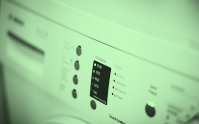 "8 Easy Ways To Make Your Laundry ""Green"""