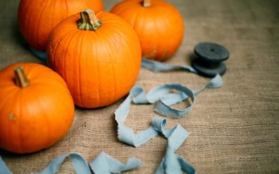 5 Creative Things to Do With Your Pumpkin Seeds & Guts