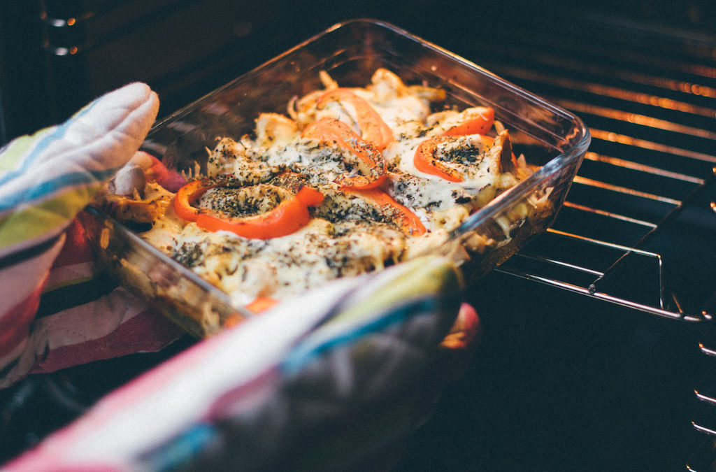 Everything You Need to Know About Reheating Leftovers