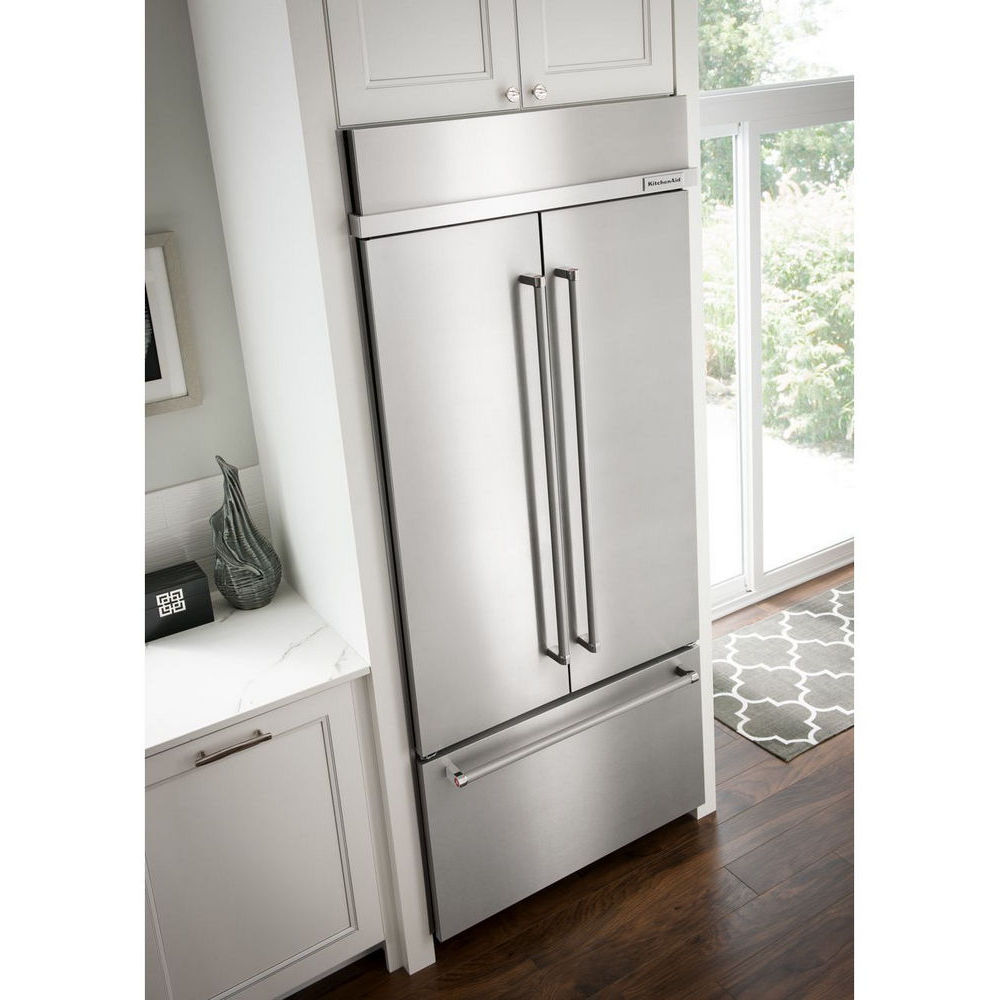Kitchenaid Refrigerator New Life Appliance Repair